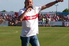 Live-Auftritt VfB_Stuttgart - TSV Ilshofen