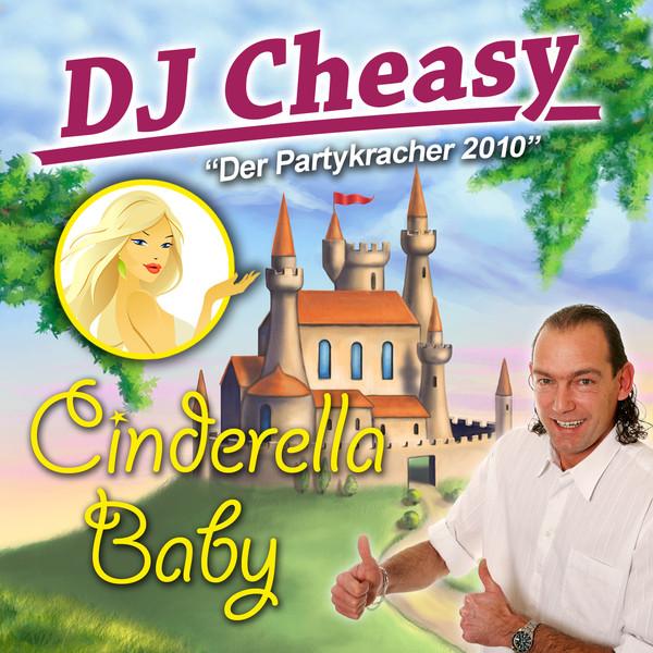 Cover Cinderella Baby
