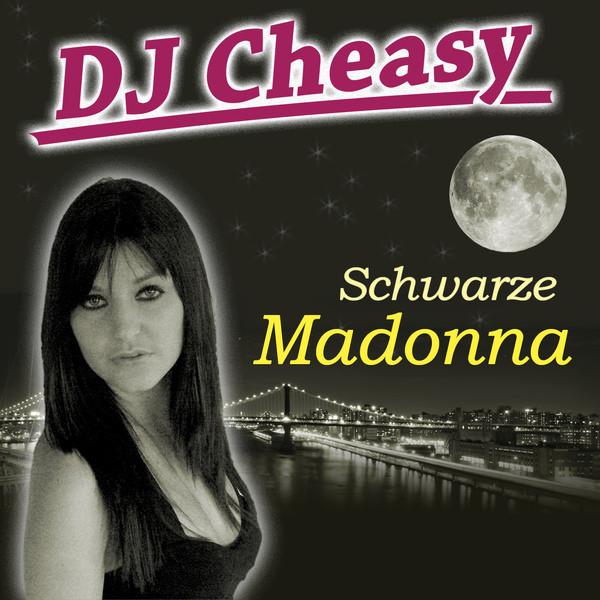 Cover Schwarze Madonna