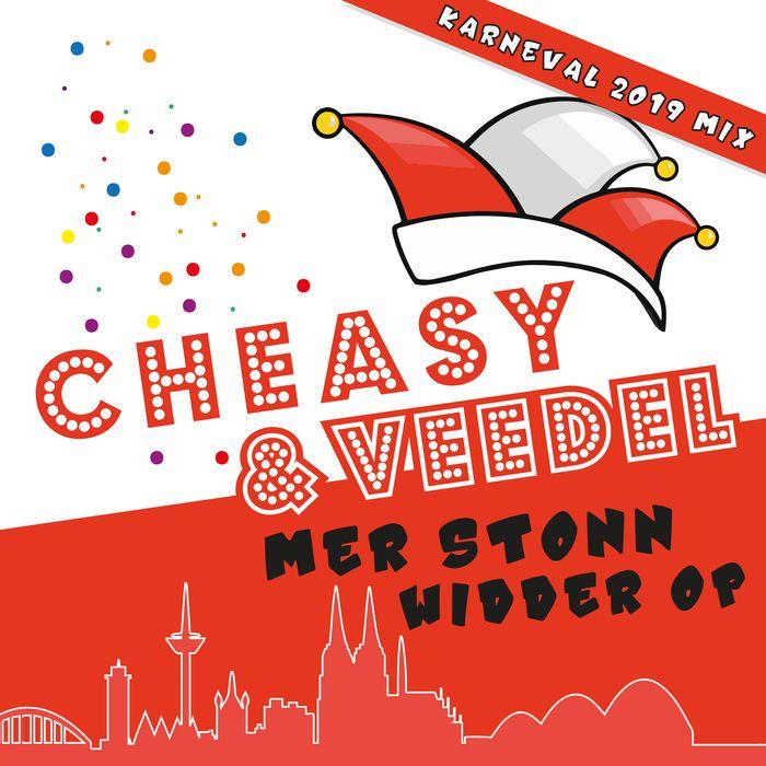 Cover Mer stonn widder op (Karneval 2019 Mix)