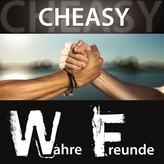 Cover Wahre Freunde